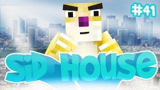 Minecraft - SID HOUSE - Informacje i Paryż - #41