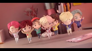Gambar cover BTS(방탄소년단) Character Trailer - The cutest boy band in the world #BTSComparison #BTS비교