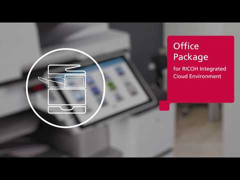 Make sharing business data easier with the ICE Office Package