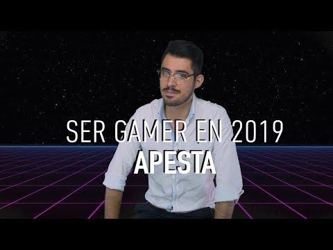 Ser Gamer en 2019 apesta