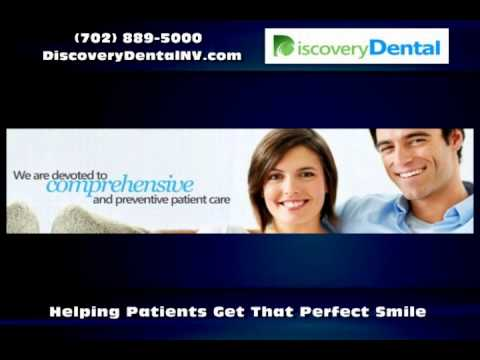 Dentist in Las Vegas NV - Discovery Dental Las Vegas