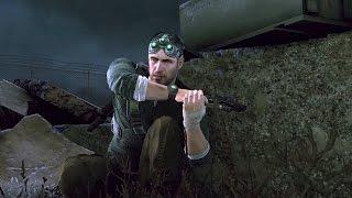 Splinter Cell: Conviction - Mission #9 - Michigan Ave. Reservoir