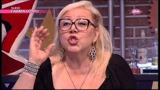 Ami G Show S08 - E19 - Muzicka opstrukcija - Andjela Vestica