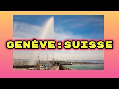Genève: Suisse