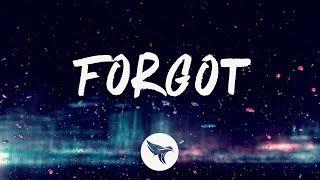 Trevor Daniel - Forgot (Lyrics)