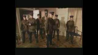 Дьявольский облом сотрудников НКВД