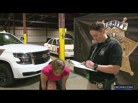 Deputy shortage sparks Wash Co to ramp up recruitment