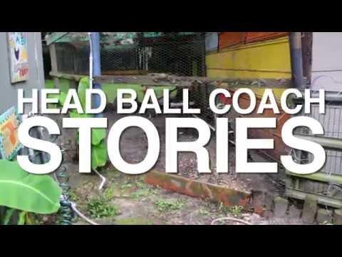 Head Ball Coach Stories: AUTOGRAPHS
