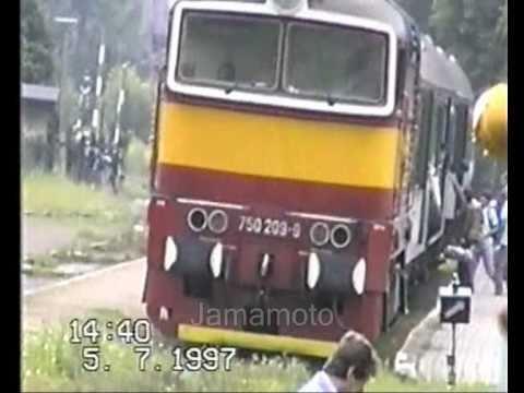 Brejlovci V Náchodě (jedno Odpoledne 1997)