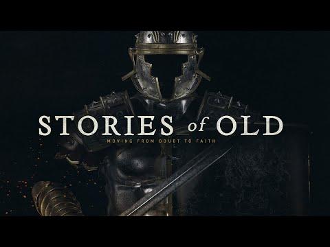 Stories of Old (Week 1)