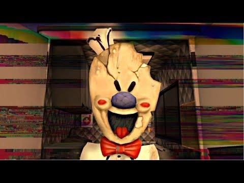 EL HELADERO DEL MAL - Ice Scream (Horror Game)