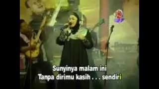 ''Kesunyian'' Evie T Monata  Bapung Brebes/ wong penjalin brebes