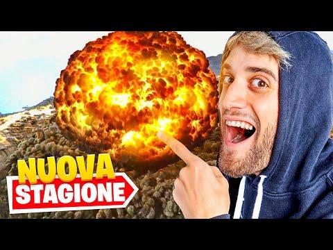 REACTION AL NUOVO EVENTO DI WARZONE SEASON 3 (81.000 SPETTATORI IN LIVE)