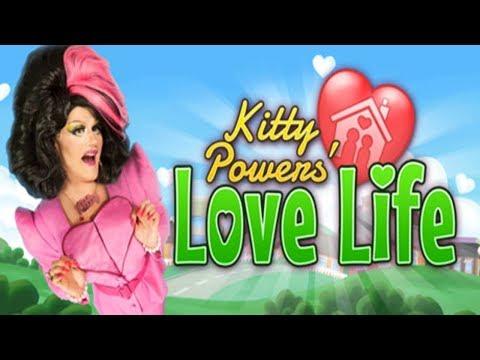 Twitch stream  Kitty Powers Love Life PC