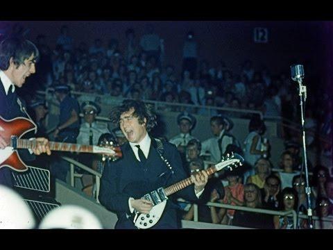Something - The Beatles (Alternate Take)