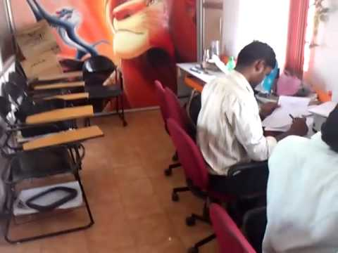 Madurai Office