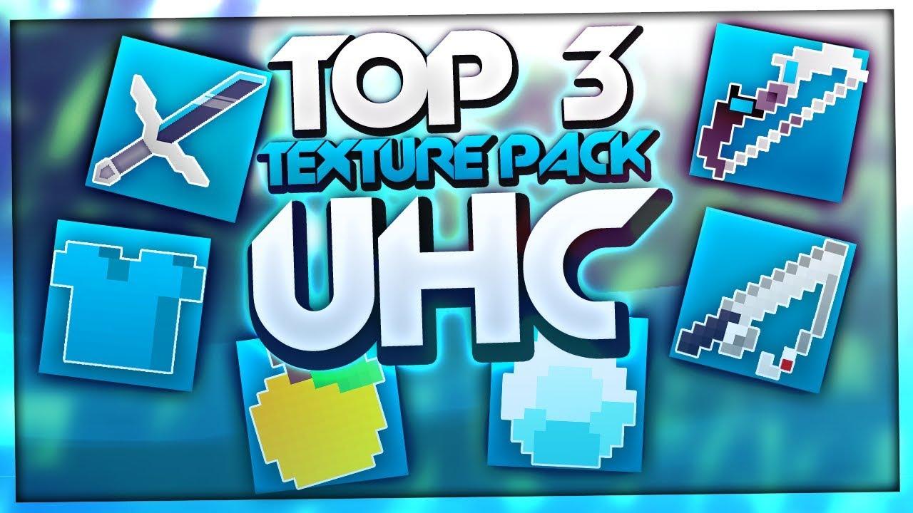 TOP 12222 UHC TEXTURE PACKS  Minecraft PvP Texture / Resource Packs  [1222.1222.12220/1222.122.122/1222.122]  BaumBlau
