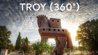 Turkey.Home - Troy (360°)
