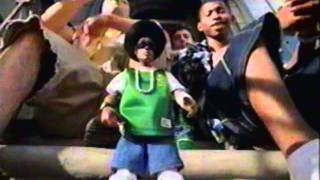 March 1st, 2004 UPN commercials (part 3)