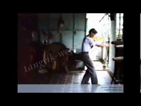 Tang Yik - Sheung Kung