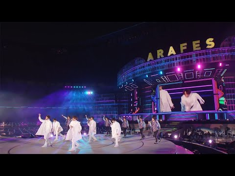 嵐 - Love Situation (アラフェス2020 at 国立競技場) [Official Live Video]