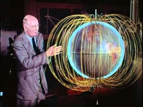 The Strange Case of the Cosmic Rays 1957
