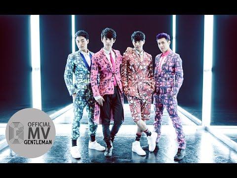 Gentleman - Imperfect Gentleman Official MV