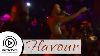 Смотреть клип Flavour - Ashawo Remix