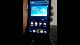 Upgrade Huawei Ascend P1 to Emotion UI 1.0 on ICS