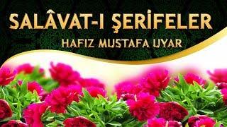 Sırlı Salâvat ı Şerifeler MEŞHUR DELAİLÜ'l HAYRAT Hayırlı Ramazanlar