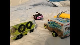 Cars Adventures 17-21-A Deal with Miss Fritter