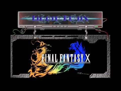Final Fantasy X - Mr X (Unknown Remix)