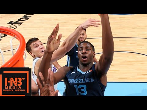 Memphis Grizzlies vs Sacramento Kings Full Game Highlights | 11.16.2018, NBA Season