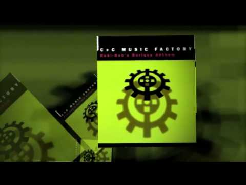 C + C Music Factory -- Robi-Rob's Boriqua  (Angelo Kortez Fu