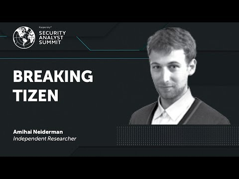 BREAKING TIZEN