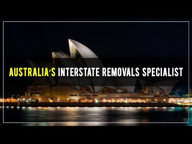 Local or interstate Removalists North Melbourne, VIC