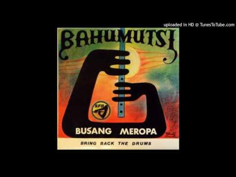 Bahumutsi - To the Comrades (Questions)