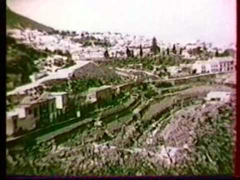 Escale à Oran 1952 1957