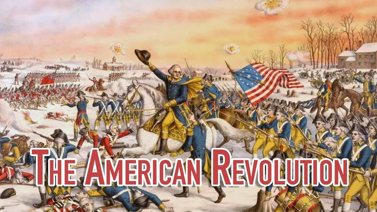 medium resolution of American Revolution Worksheets