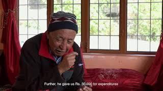 Lhasa Kache - A Documentary Film