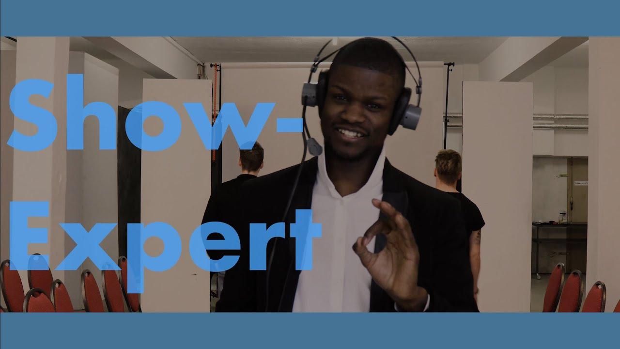 BOUYA | Showexpert & Choreograph - Einblick hinter die Kulissen und in den Alltag