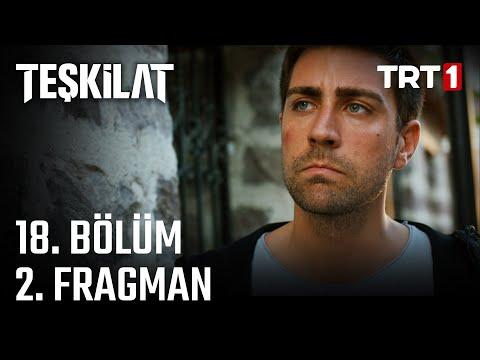 Teşkilat 18. Bölüm 2. Fragman