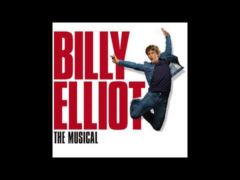 Expressing Yourself – Billy Elliot (Backing Track)