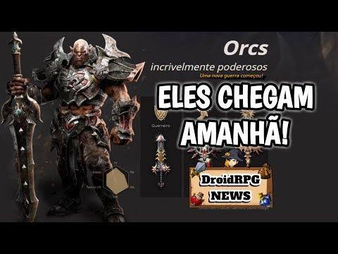 A maior atualização do Lineage 2 Revolution / DroidRPG NEWS