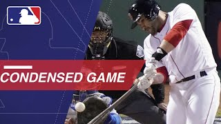 Condensed Game: WS2018 Gm2 - 10/24/18
