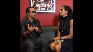 """Zacarías Ferreira - Entrevista para """"El Diario New York"""""""