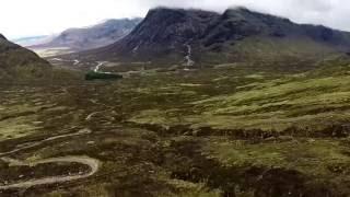 The West Highland Way, Devil