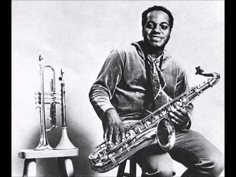 Exodus by Eddie Harris 1961