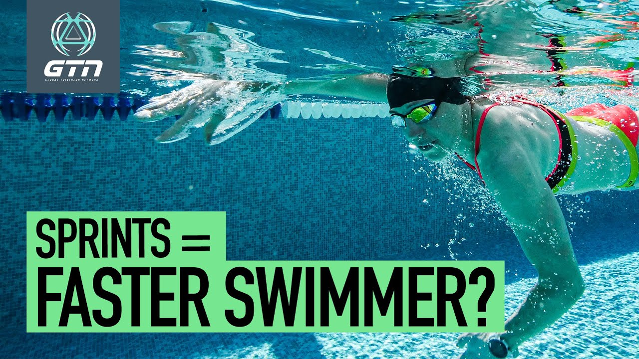 Download 4 Reasons You Should Add Sprints To Your Swim Training