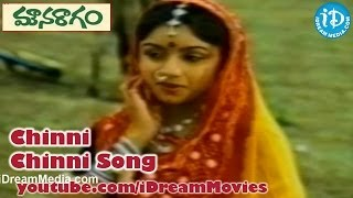 Mouna Ragam Movie Songs - Chinni Chinni Song - Mohan - Revathi - Karthik